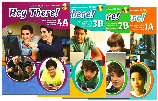 کتاب نوجوانان